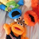 Sesame Street Collectors