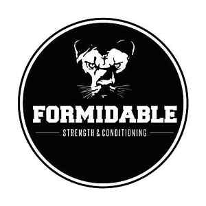 Simon @ Formidable Strength & Conditioning North Fremantle Fremantle Area Preview