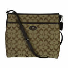 Coach Canvas Messenger Bags & Handbags for Women