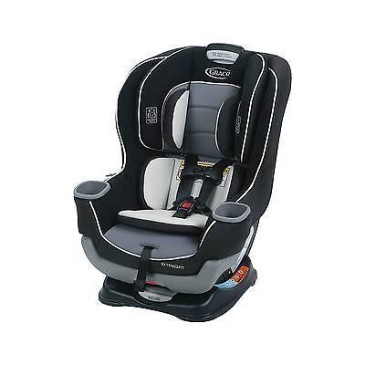 Купить Graco - Graco Extend2Fit Convertible Car Seat - Gotham