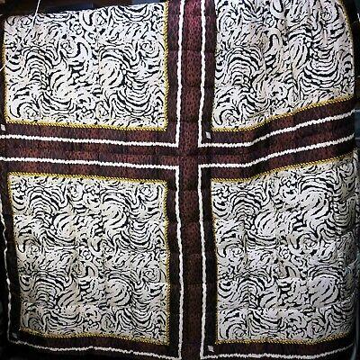 Atelier VERSACE King Bed Silk Down Comforter Gianni
