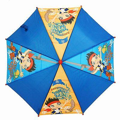 Niños Paraguas Disney/Personaje - Jake Piratas de Nunca Jamás Diseño segunda mano  Embacar hacia Argentina