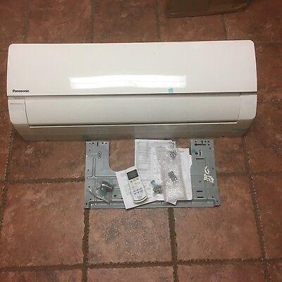 Panasonic AC CS‑XE9PKUA Ductless Air Conditioning Evaporator INDOOR UNIT