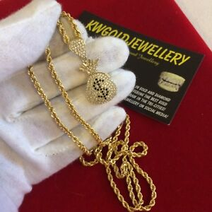 Whole sale prices for gold jewellery. Chains and pendants 10k