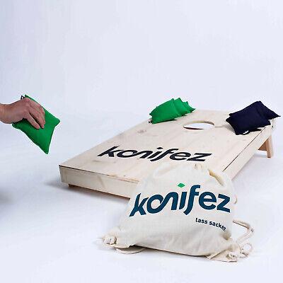 konifez® - No. 1 Fairtrade-Cornhole aus Deutschland | Das Spiel für Jung und Alt ()