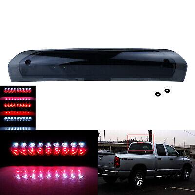 For Dodge Ram 1500 2500 3500 LED 3rd High Mount Brake Stop Cargo Light 2002-2009
