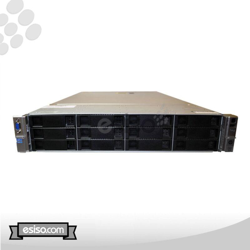 669257-b21 Hp Proliant Dl380e Gen8 12 Lff Configured-to-order Server