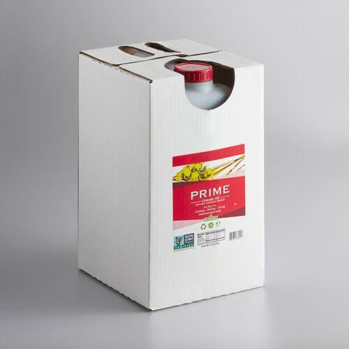 Bulk 35 lb Non-GMO Expeller Pressed Canola Kitchen Cooking Multi-Purpose Oil