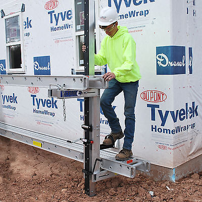 Pump Jack Scaffolding Owner S Guide To Business And