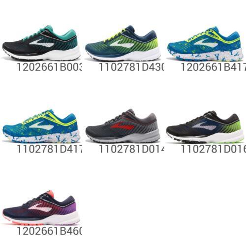 926b21279308 Brooks Lauch 5 Mens   Womens Running Shoes Boston Marathon Runner Pick 1