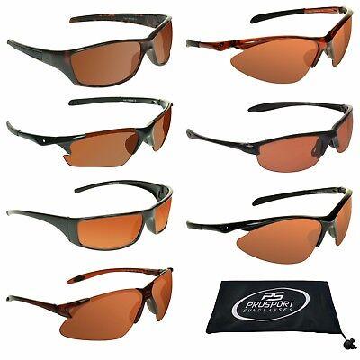 6 STYLES | BLUE BLOCKER Sunglasses HD Vision High Definition Driving Golf Tennis](Blue Sunglasses)