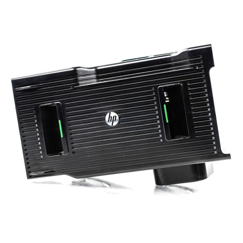 HP Z800/Z820 Workstation Air Shroud 6 Fan Assembly and Baffle Kit 642165-001