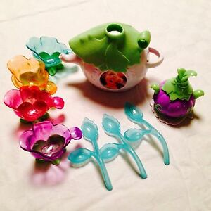 Tinker bell play tea set New Lambton Newcastle Area Preview