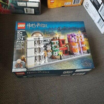 LEGO DIAGON ALLEY PROMOTIONAL SET - 40289 - SEALED