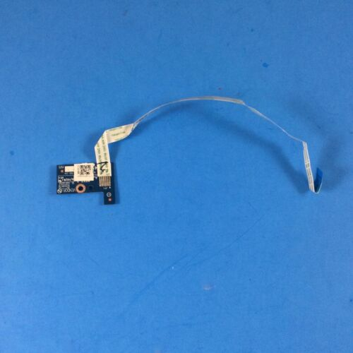 Acer Aspire E5-551G V3-572PG Power Button Board LS-B161