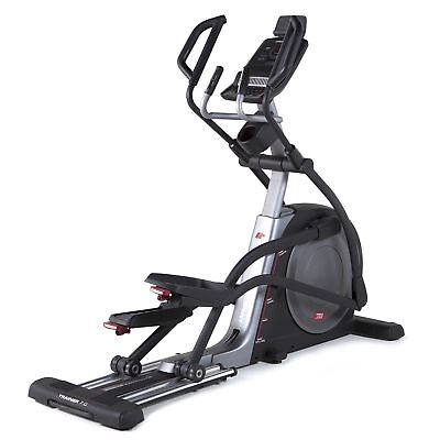 ProForm 7.0 Elliptical Cross Trainer iFit Enabled Cardio Workout Fitness Machine