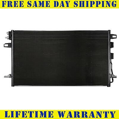 AC Condenser For Dodge Grand Caravan Chrysler Town & Country 3320