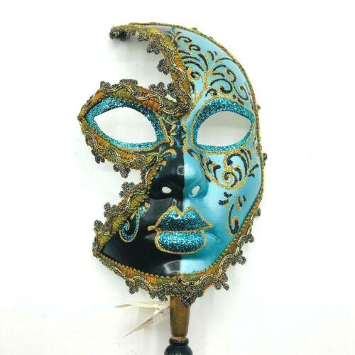 Mask, La Maschera Del Galeone Hand Made in Italy Original Venezia