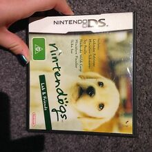 Nintendogs Labrador for Original DS Hoppers Crossing Wyndham Area Preview