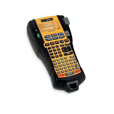 Dymo Industrial Rhino 5200 Label Maker 1755749 Labelmaker