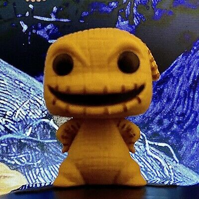 Oogie Boogie from Funko Pocket Pop Nightmare Before Christmas Advent Calendar