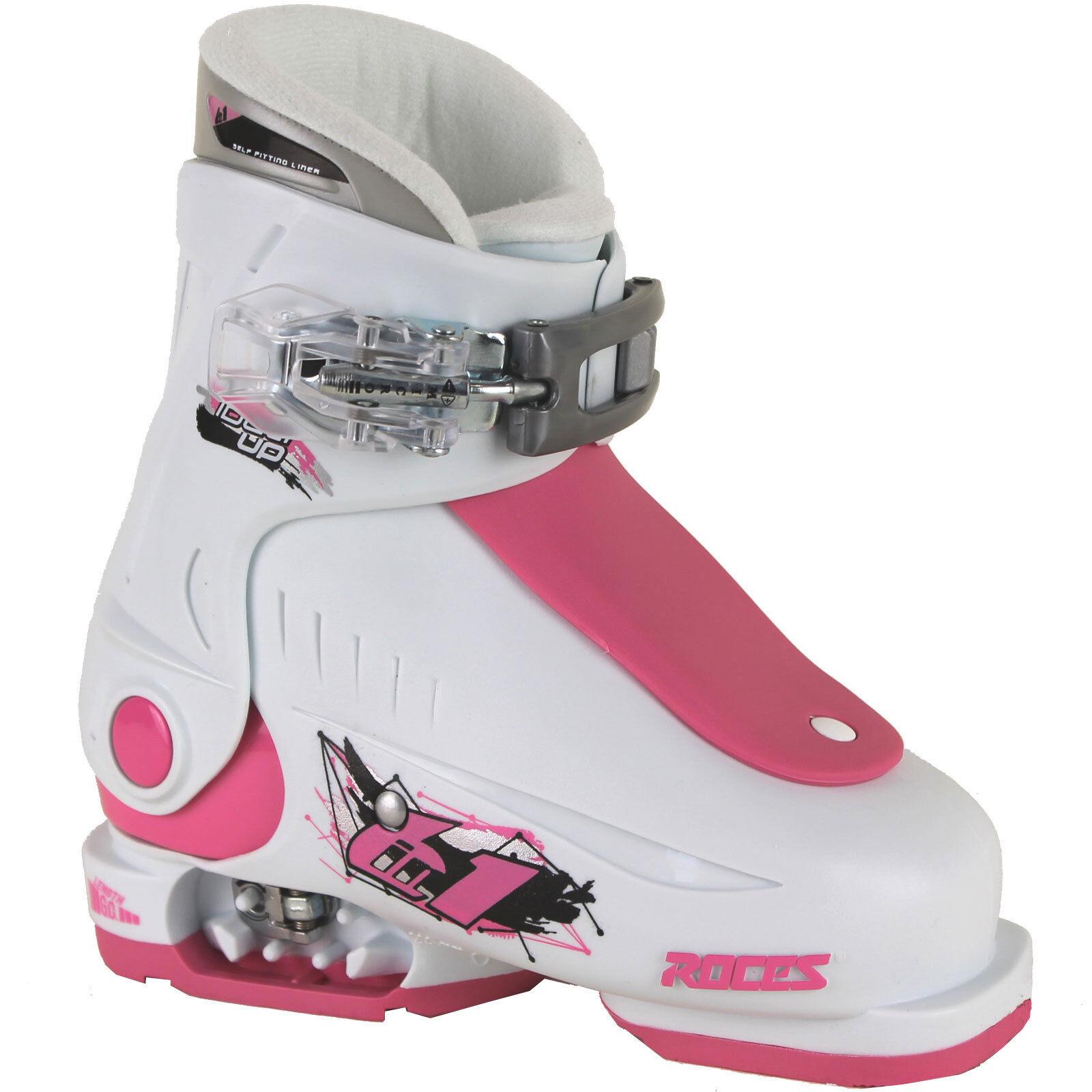 White/Deep Pink (450490)