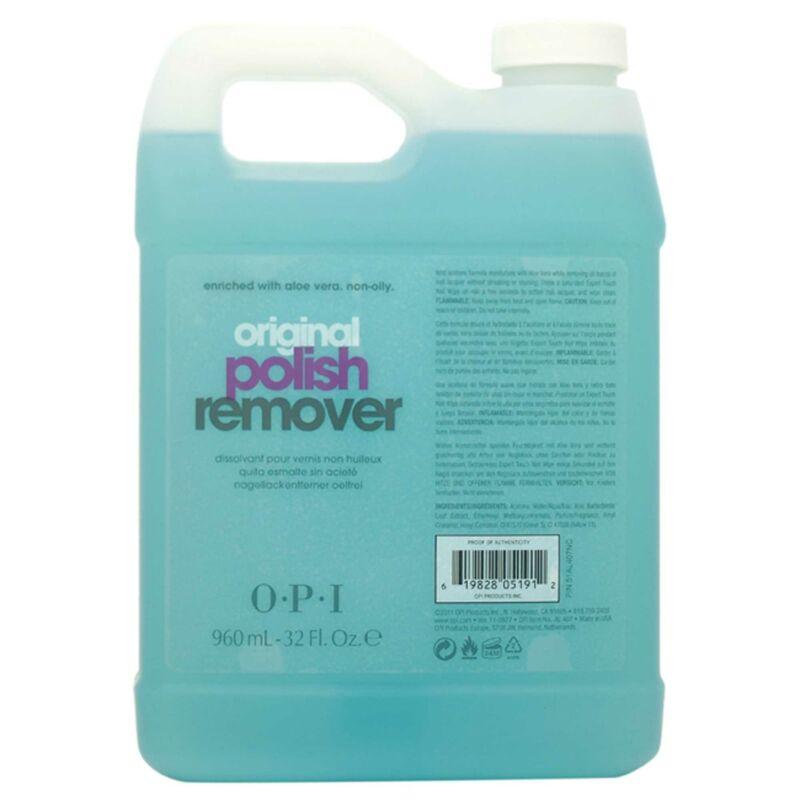 Original Polish Remover by OPI for Women - 32 oz Nail Polish Remover