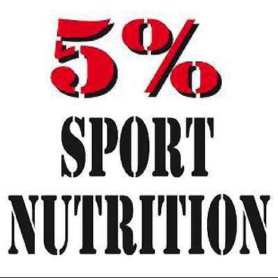 5 per cento sport nutrition