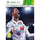 Video Games FIFA 18V