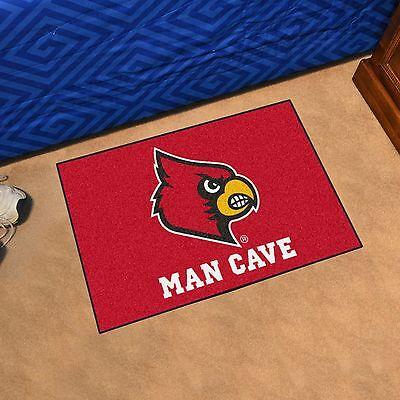 Louisville Cardinals Man Cave 19