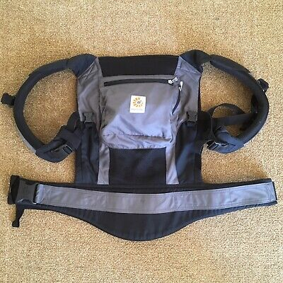 Used, ergo baby carrier for sale  Shipping to South Africa