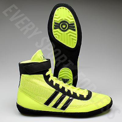 Combat Wrestling S77933 YellowblacknewLists82 Shoes Adidas 4 Speed Solar K1JTu3clF5