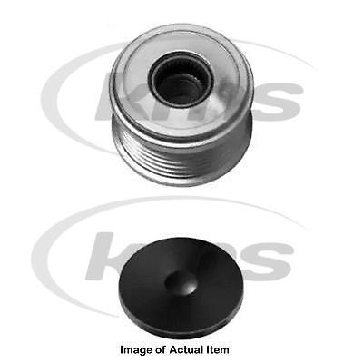New Genuine HELLA Alternator Freewheel Clutch Pulley 9XU 358 038-351 Top German