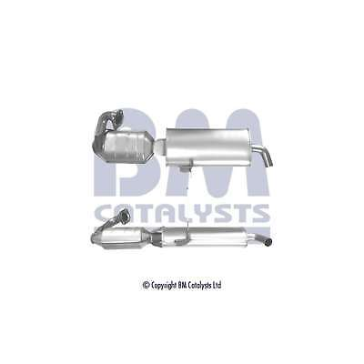 Fits Smart City-Coupe MC01 0.6 BM Cats Approved Exhaust Catalytic Converter