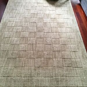 Wool Rug - NEW CONDITION Greenwich Lane Cove Area Preview