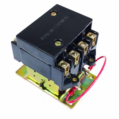 Telemecanique 2160B440BKA-22-66 Contactor, 4-Pole, 240/480V Coil, 40A