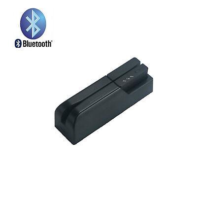 Deftun Easymsr Bluetooth Magnetic Card Reader Writer Encoder Swipe Msrx6 Mini Dx