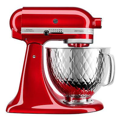 KitchenAid Artisan 5KSM156QPECA Küchenmaschine Limited Edition Liebesapfelrot