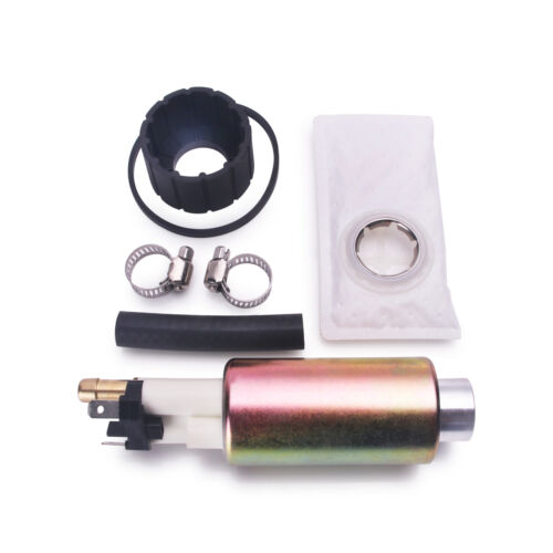LULUDA 1pc New Electric Fuel Pump Module Assembly Fit 01-05 Dodge Neon E7142M