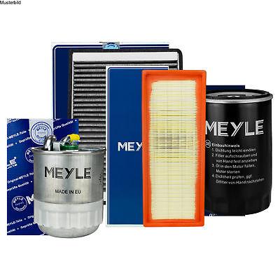 MEYLE FILTER SET KOMPLETT PEUGEOT BOXER 3.0