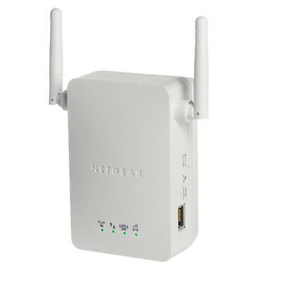 Netgear Wireless WiFi Network Router Range Expander - WN3000RP Extender Repeater