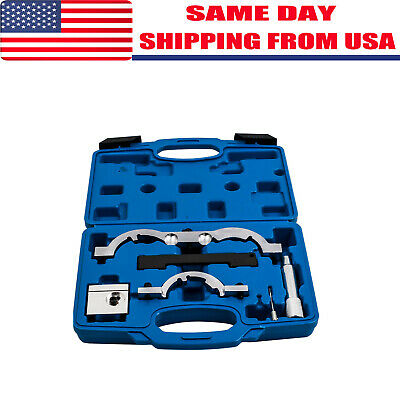Turbo Engine Timing Tool Kit Set For Opel Vauxhall Chevrolet Cruze 1.0 1.2 1.4