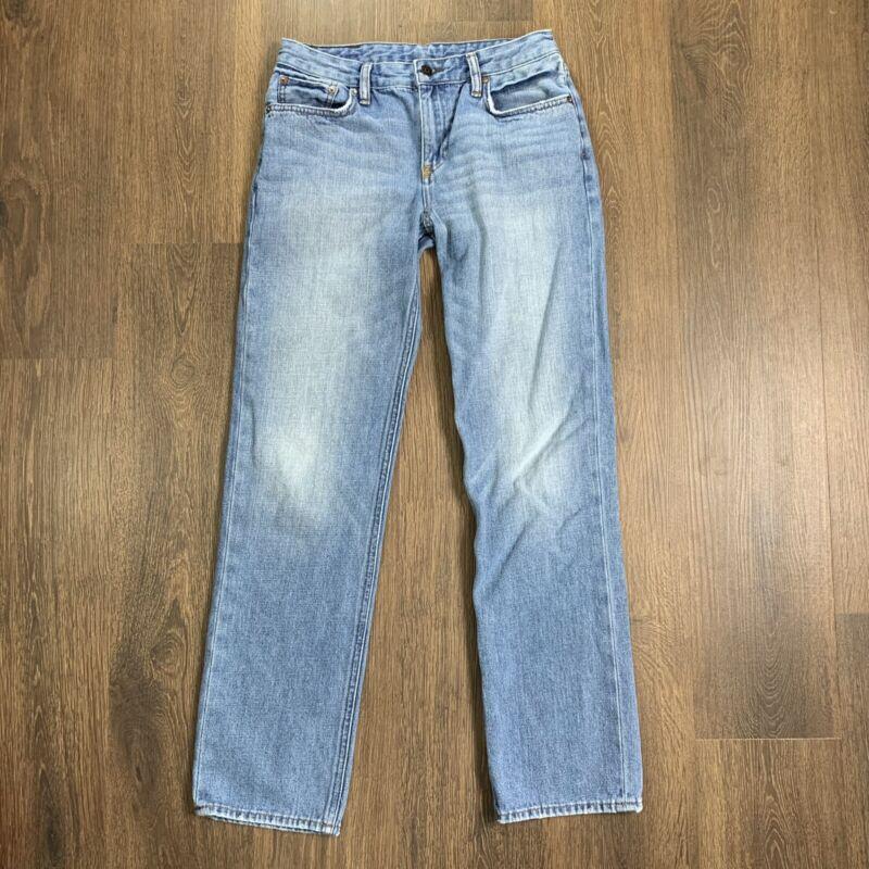 Polo Ralph Lauren Denim Jeans Pants Boys Youth Size 18