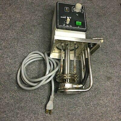 Laboratory Water Bath Circulation Pump And Heater Mgw Lauda Typ Mt 115v 1.1kw