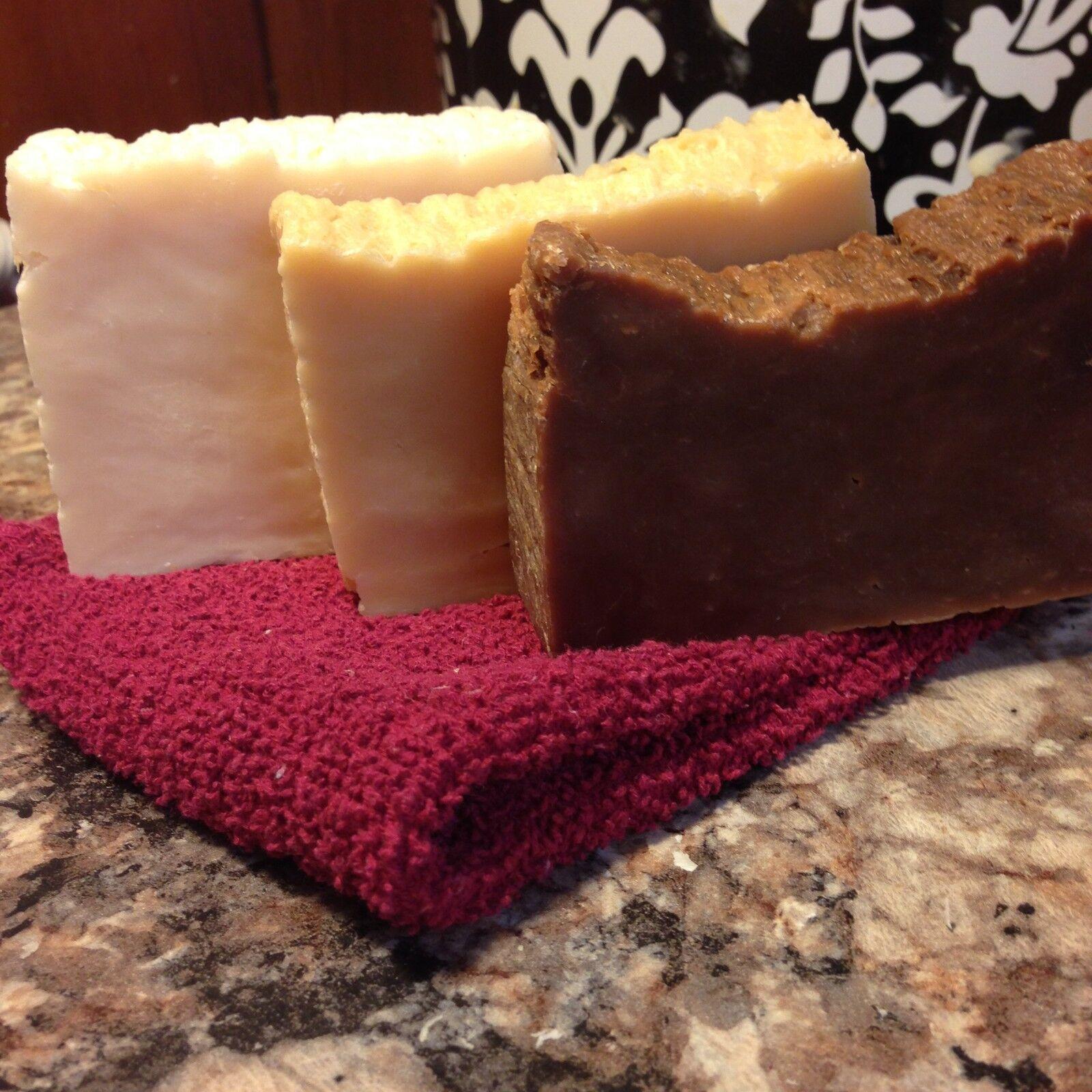 Cumberland Gap Soap