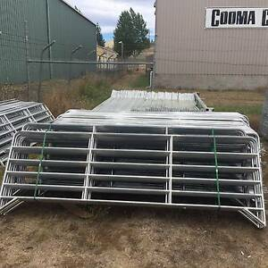 Sheep Panel $55 Incl GST, Star Post, Horse and Combo Panel Cooma Cooma-Monaro Area Preview