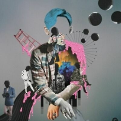 SHINee Why So Serious?-The misconceptions of me (3rd Album) Brand New Sealed