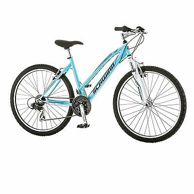 Schwinn Womens High Timber Mountain Bike,16-Inch/Small- S4009C Cycles NEW