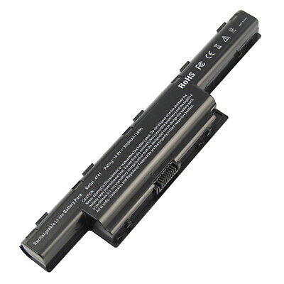 Laptop/Notebook Battery Replacement for Acer Aspire E1-731-4699 (4400mAh / 48Wh)