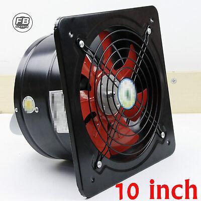 Ventilation Extractor Exhaust Blower  Fan Wall Mounted Kitchen Bathroom Toilet 1 Wall Ventilation Fan